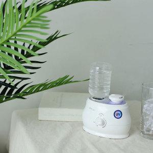 국산 UV살균 가습기 미니 초음파 생수병 사무실