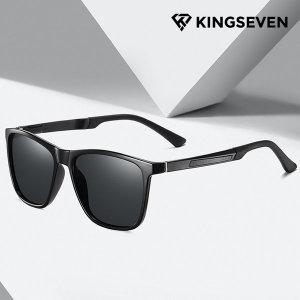 초경량 TR90 선글라스 편광 미러 KSV3341