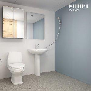 한샘 I이노플레인 소형/부부욕실