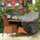 대형 방수테이블보 야외 테이블 덮개 커버 보관
