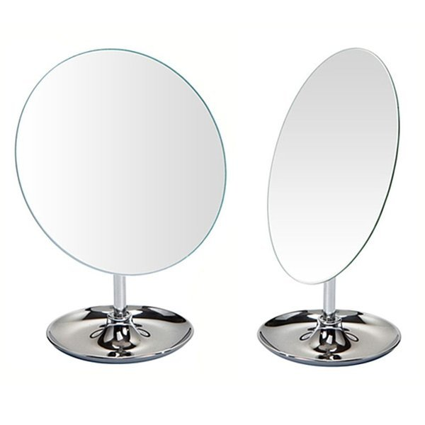 (원형타입) 빠띠라인 수납 접시 스탠드 거울 화장대