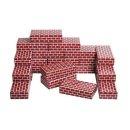 한립 종이 벽돌(단색) (04907) 블록 블럭 장난감 놀이