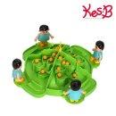 (캐스B)보드게임 축구게임(2042) 테이블 축구 게임