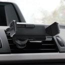 칼리아 os-250 킹그랩 차량용 핸드폰 송풍구 거치대