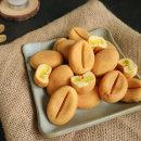 알앤알 HACCP 구운 커피콩빵 슈크림 50개 RNR1