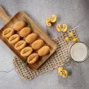 알앤알 HACCP 구운 커피콩빵 슈크림맛 약200개 RNR3