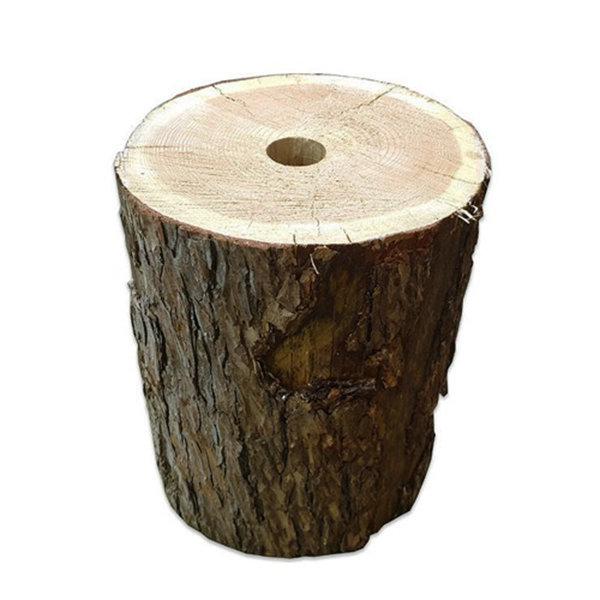 젤스타 로그테일 통나무버너 M (미우새통나무)
