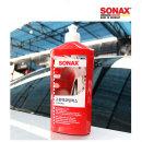 소낙스 고광택코팅왁스 500ml/차량 광택 코팅제