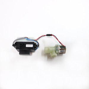 소변기센서 FU-511E 전기식 메인PCB 부품 솔밸브
