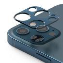 링케 아이폰12프로 후면 카메라 보호 풀커버 스타일링