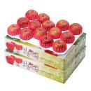사과를 박스채 청송햇부사 5kg+5kg(13~14과)-팬캡