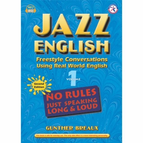 JAZZ ENGLISH(1)CD1포함