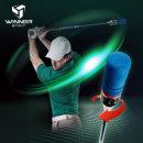 (공식판매점) 위너스피릿 미라클201 골프 스윙연습기