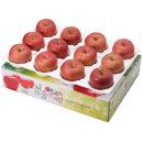 사과를 박스채 담아 청송햇부사 5kg(9~10과)-특대과
