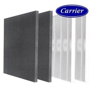 캐리어 제트 공기청정기 CAP-100SW 정품필터 세트
