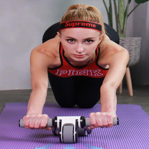 복근 운동 홈트레이닝 기구 여자 남성 여성
