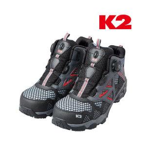 (현대Hmall)케이투 KG-60 고어텍스 다이얼 안전화 6인치