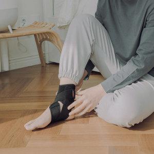 에이더 스트롱 발목보호대 일상 발목고정 축구 마라톤