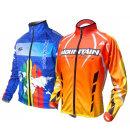 마운틴피크 자전거의류 기모 방한방풍자켓 여성용