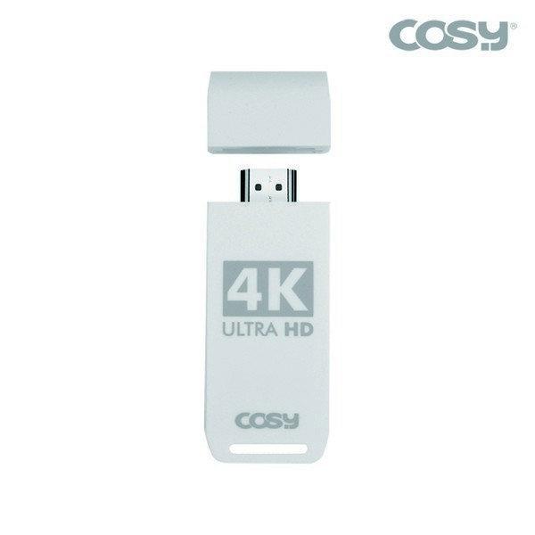 클레버 UHD 미라캐스트 CK2035WL 코시