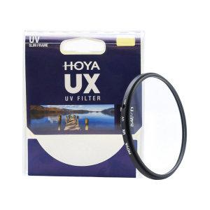 KPP 호야 UX UV 55mm 디지털 카메라 렌즈 슬림 필터
