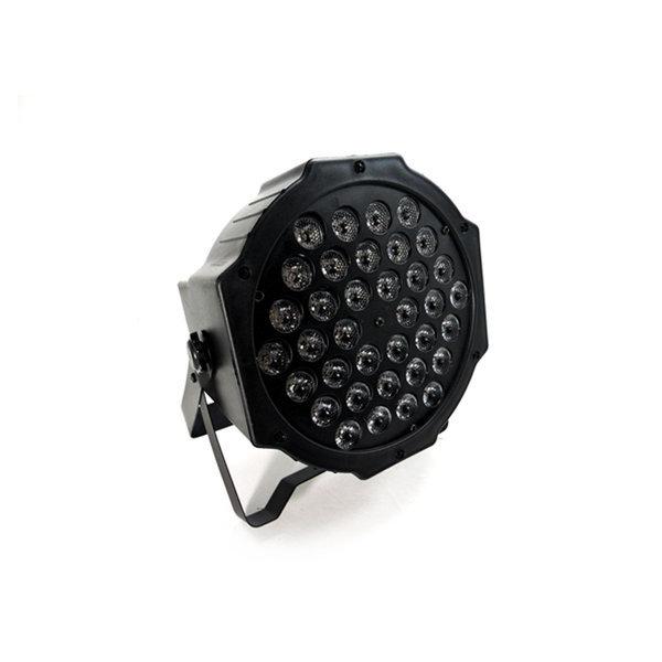 LED싸이키/무대조명/노래방 LED 파워36구 PAR라이트