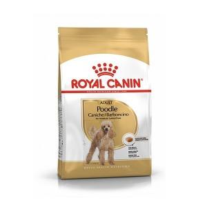 로얄캐닌 강아지사료 푸들 어덜트 3kg