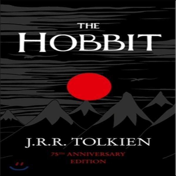 The Hobbit  J  R  R  Tolkien