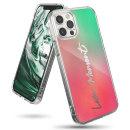 아이폰12 프로 맥스 케이스 링케퓨전 디자인