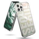 아이폰12 프로 케이스 링케퓨전 디자인