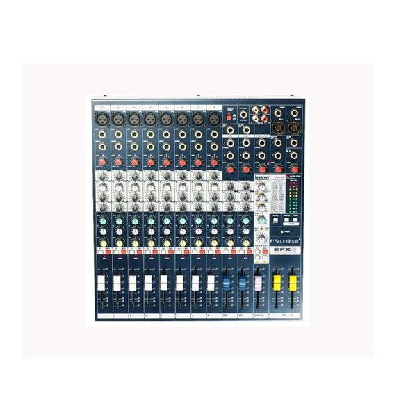 EFX12 12채널 오디오믹서 공식인증대리점/이펙트 내장