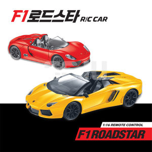 F1 로드스타 RC CAR 무선자동차