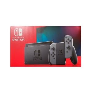 정품 닌텐도 스위치 Nintendo Switch HAD 그레이