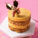 강아지케이크 강아지케익 오리야채 고구마크림케이크