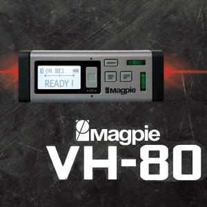 맥파이 레이저거리측정기 VH-80
