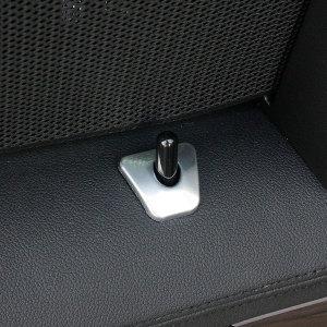 BMW G30 5시리즈 도어핀 테두리 몰딩 인테리어용품