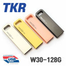 전제품무료각인 USB3.1 GEN1 W30-128G 메탈USB 128기가