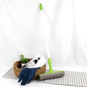 3M 다용도 스펀지클리너 / 물기제거 유리창 바닥 청소