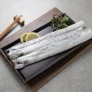 국내산 목포 싱신한 손질 먹갈치 15미 1.35kg 30~33cm