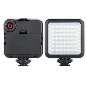울란지 W49 LED 미니 비디오 라이트 조명 / 정품