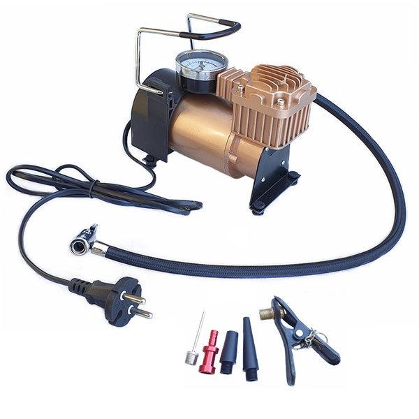 타이어펌프/가정용 미니컴프레셔/공펌프/자전거펌프