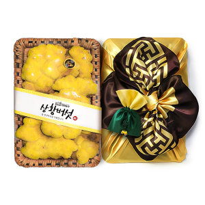 상황버섯 250g (국내산100%) 고급 선물 세트