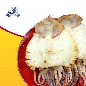 반건조오징어 건오징어 파지 피데기 1kg 안심포장 무료
