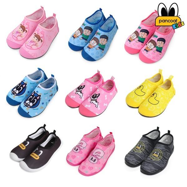 아동 아쿠아슈즈 워터슈즈 물놀이 신발 초등 유아