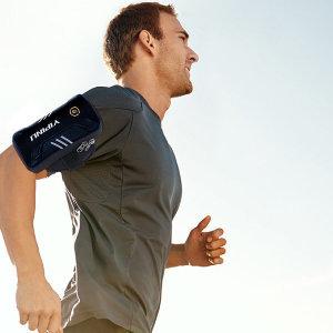 스마트폰파우치 다용도파우치 EVA 스포츠암밴드 플러스