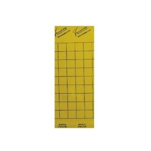 파리 초파리 뿌리파리 파리끈끈이 황색트랩 10cmx25cm