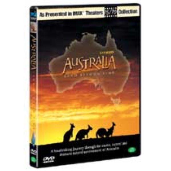 아이맥스: 오스트레일리아