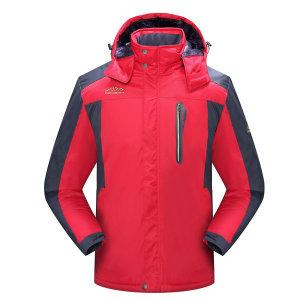 패션 트렌드 겨울 방한복 방풍 방수 낚시복 등산복