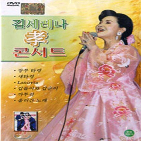 김세레나   콘서트
