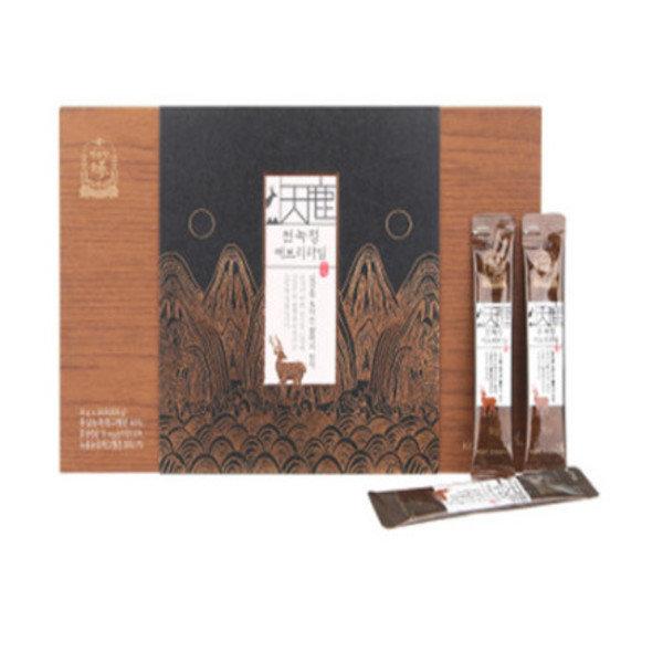 한국인삼공사 천녹정 에브리타임 10g x 30포